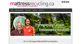 mattressrecycling.ca